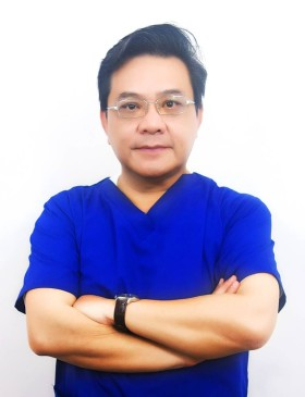 黃柏榮 醫師