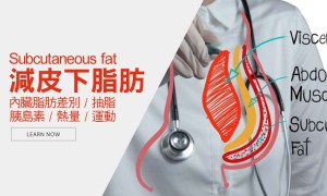 皮下脂肪:它是什麼,我如何擺脫它?