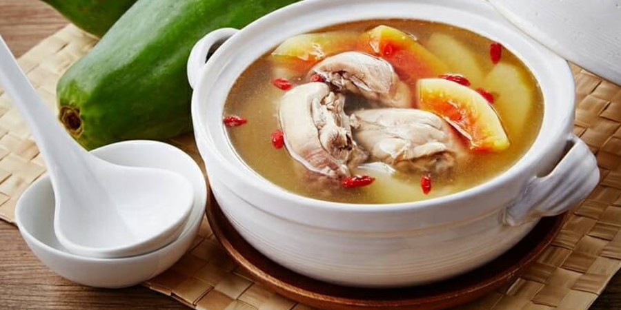 【豐胸食物】 5大「豐胸」食物推薦給平胸女,青木瓜居然墊底?(2-3)