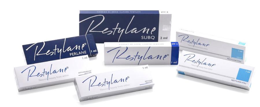 【微整形玻尿酸】微整懶人包之萬用玻尿酸注射篇,玻尿酸廠牌與價格(4-2)